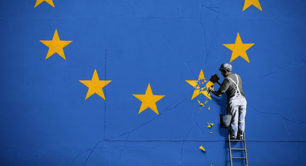 Four Brexit Scenarios