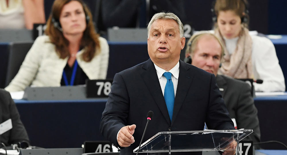 After the Hungary Vote, EU Needs a Broader Approach to Halt Illiberal Slide