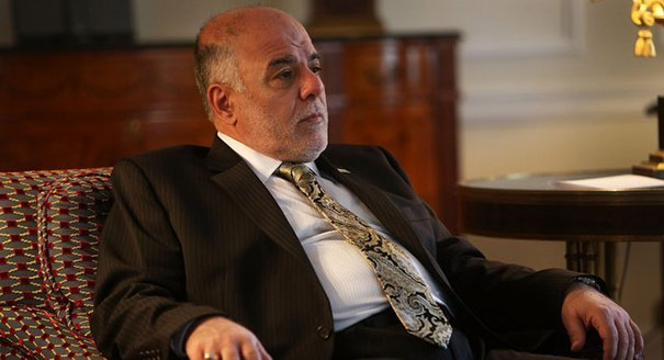 Can Abadi Move Out of Maliki's Shadow?