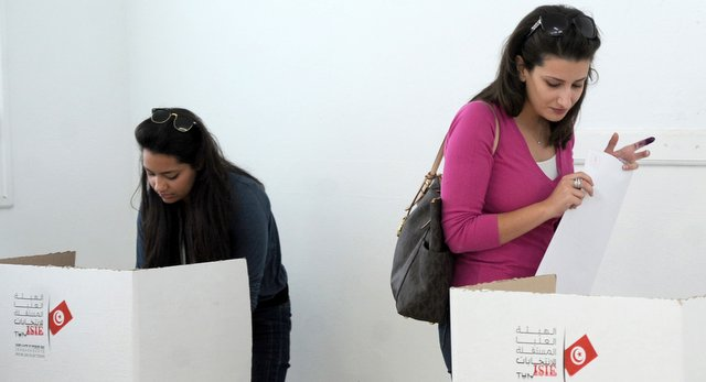 Tunisia's Elections Triumph Over Security Fears