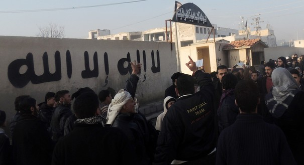 "The Islamic State Marks One Year as a ""Caliphate"""