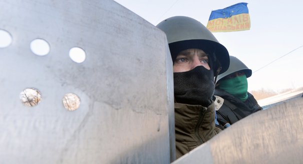 Ukraine Is Not the Only Battlefield Between Russia and the West
