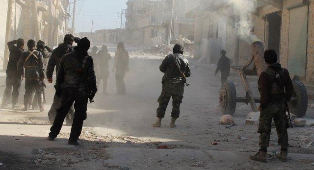 Al-Qaeda Is Dead, Long Live Al-Qaeda