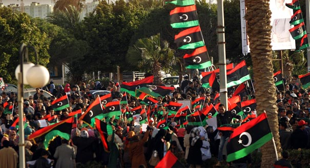 Another Election in Libya?