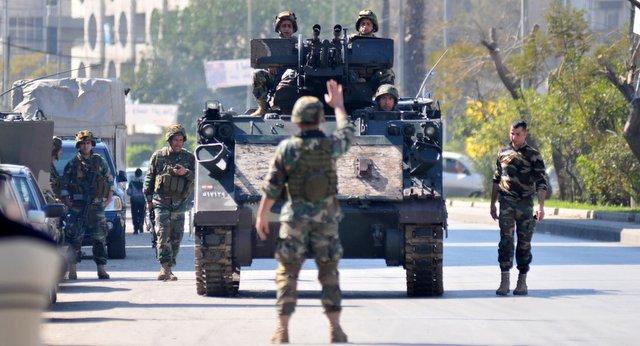 Tripoli's Fragmented Sunni Islamists