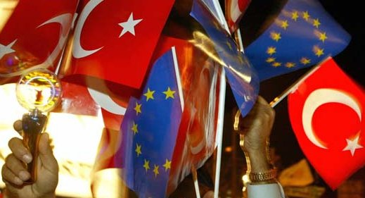 """""""Turkey is Turning its Back on the EU"""": Hypothesis or Reality?"""