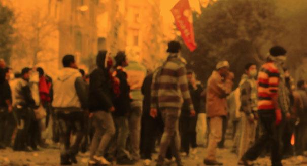 بحثاً عن الوضوح وسط اختلال التوازن في الشرق الأوسط