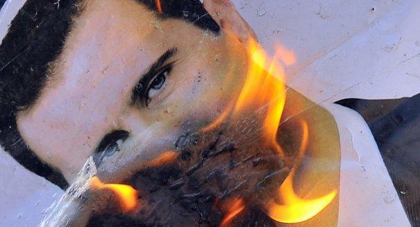 The Death of Rustum Ghazaleh