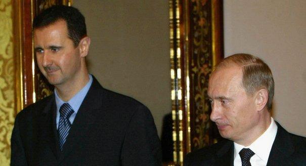Judy Asks: Will Russia Finally Rein in Assad?