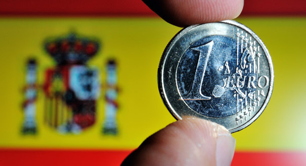 Why Do Spaniards Save So Little?