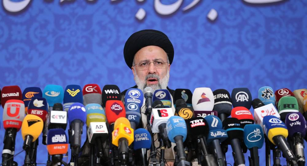 Iran's New President Means Headache and Opportunity for Europe