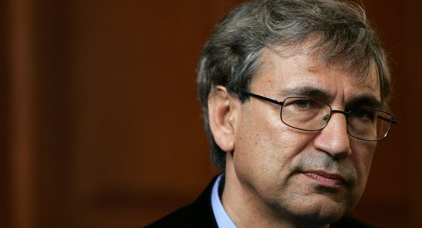 """""""Europe is Turning Away from Turkey and the Rest of the World"""": A Reply to Orhan Pamuk"""