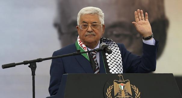 قصة استخلاف فلسطينية