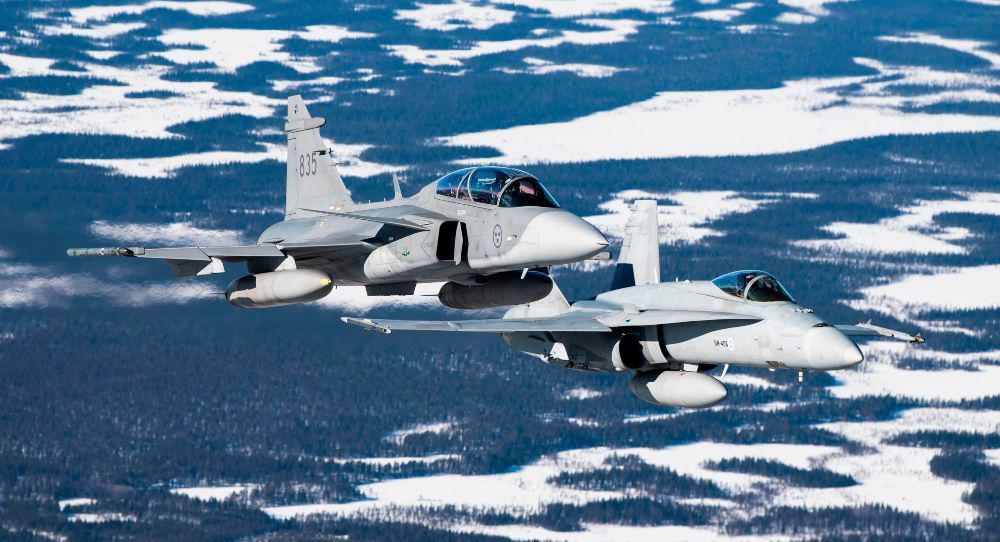 Judy Asks: Is the Arctic Europe's Next Headache?