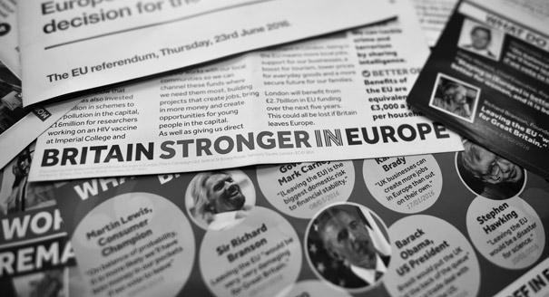 What Comes After the British EU Referendum?