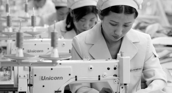 Возрождение рыночной экономики в Северной Корее
