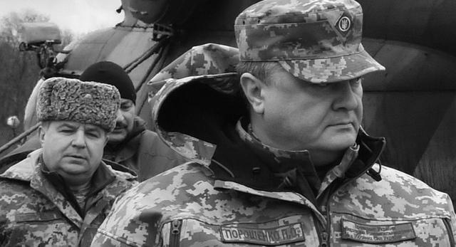 Мир не без стрельбы: как может быть урегулирован конфликт в Донбассе