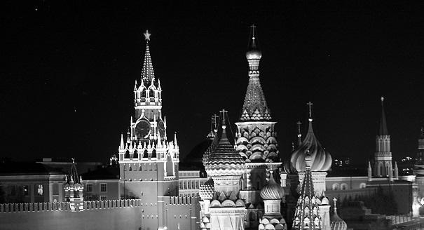 Россия — угроза иного порядка