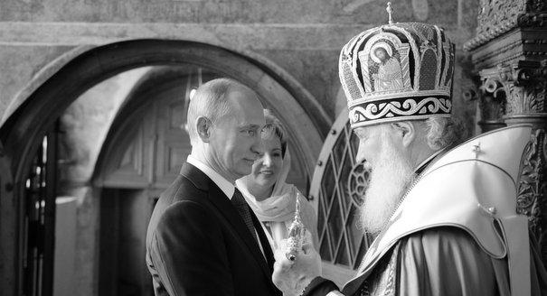 Russian Orthodoxy and Politics in the Putin Era