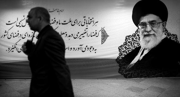 On the Iranian Elections: How Matryoshka Reproduces Itself