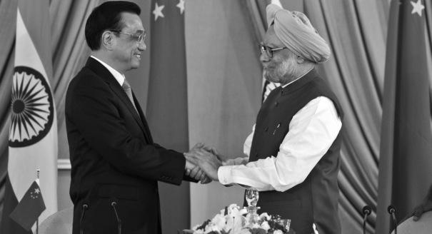 Some Reflections on Li Keqiang's Visit to India