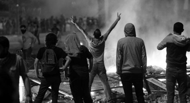 Arab Spring, Russian Winter, Turkish Summer?