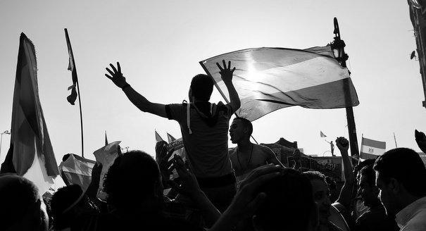 Economic Achievements Nurture Civic Awakening. Economic Collapse Leads to Political Chaos