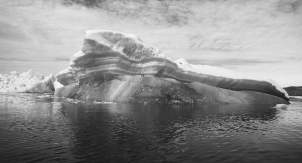 Пять насущных проблем в Арктике