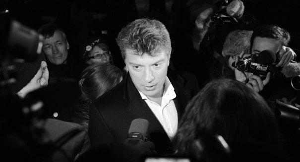 The Killing of Boris Nemtsov and the Degradation of Russian Authoritarianism