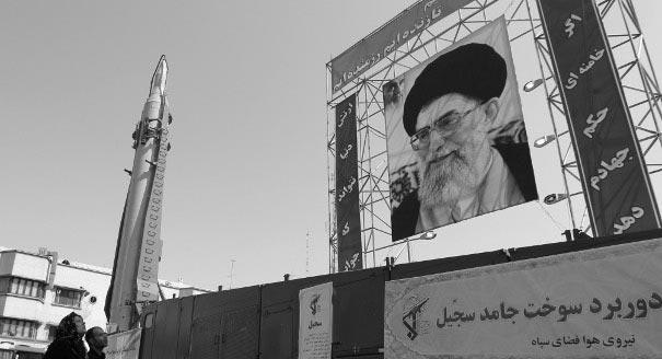 """Nuclear Iran: """"The Era of Suspension Is Gone"""""""