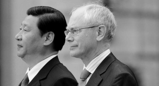 Europe and China: Strategic Twins in Search of a Role