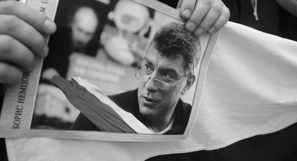 Judy Asks: Can Nemtsov's Murder Change Russia?