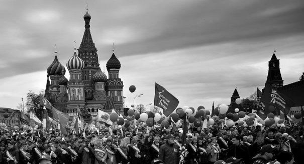 Russia's Stable Stagnation
