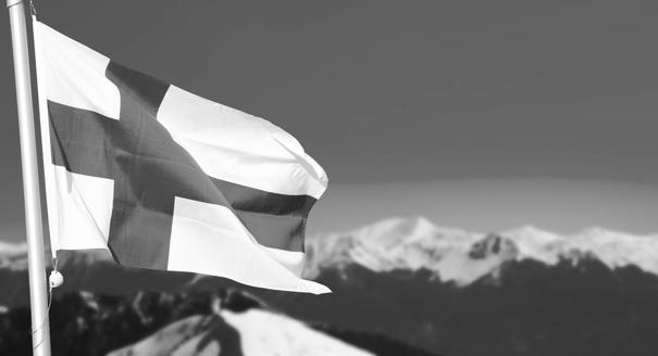 У критической черты: Финляндия и ее непредсказуемый сосед