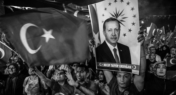 Дар божий: что ждет Турцию в 2017 году