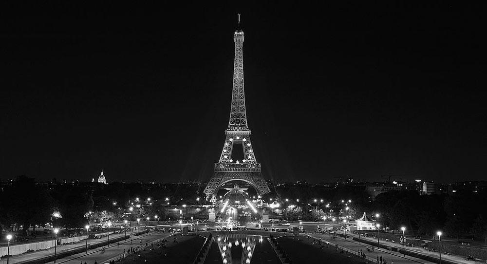 Judy Asks: Is France Europe's Redeemer?