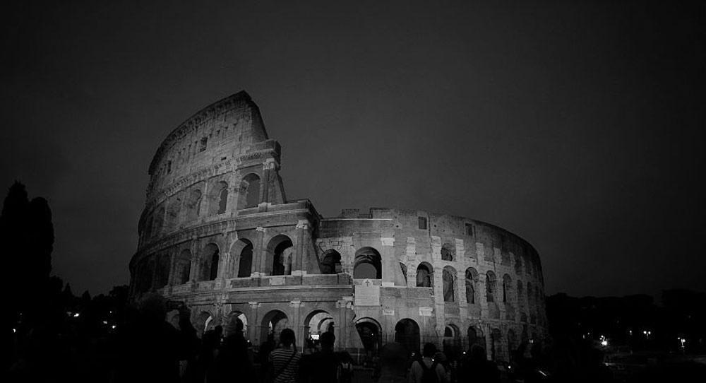 Judy Asks: Is Italy Europe's Achilles' Heel?
