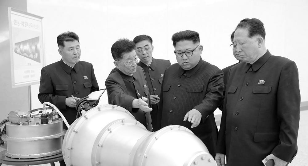 Не пора ли применить силу в Северной Корее?
