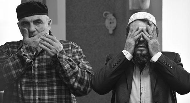Война в Сирии глазами российских мусульман