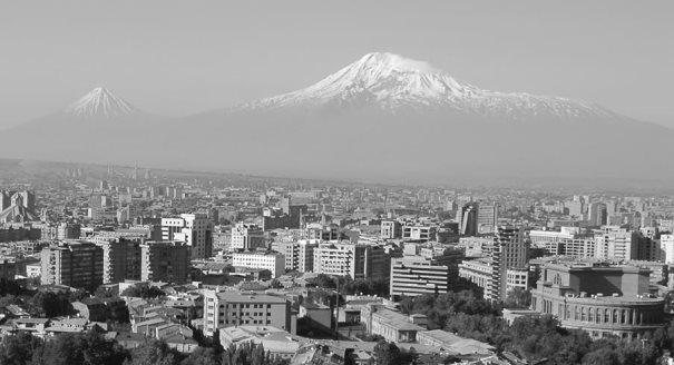 Независимая Армения — тернистый путь длиной в 25 лет