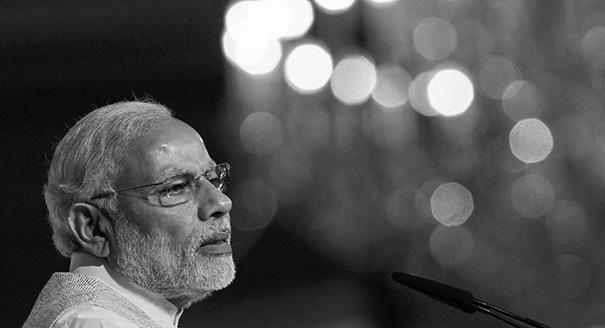 Индия как ведущая держава