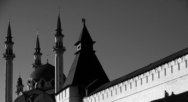 Ислама, которого хочет власть, добиться невозможно