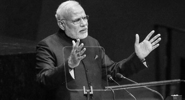 Глобальные амбиции Индии: игра по новым правилам