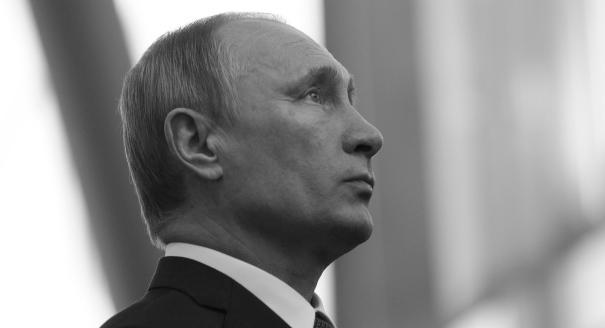 Россия порвала с однополярной системой: побудительные мотивы политики Путина