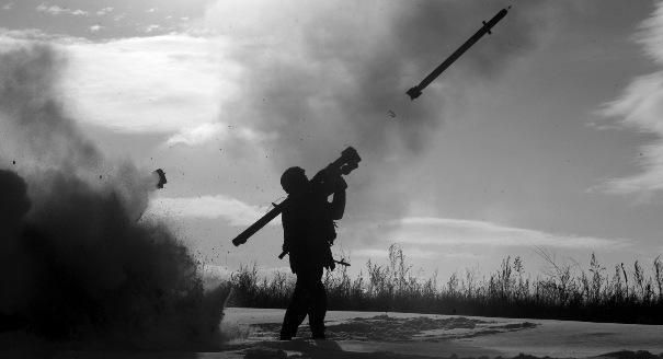 О перспективах развертывания базы ПРО США в Украине