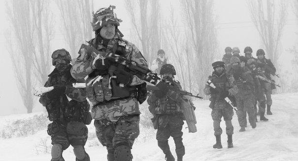 """Вооружите Украину, и вы получите очередное «Падение """"Черного ястреба""""»"""