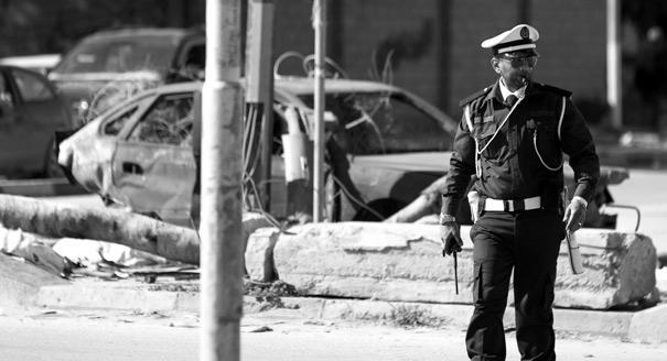 Выросшие из хаоса: «Исламское государство» в Ливии и его экспансия