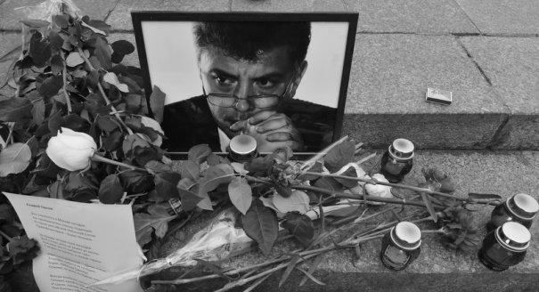 """Russian Opposition """"in a Great Depression"""" After Nemtsov Murder"""