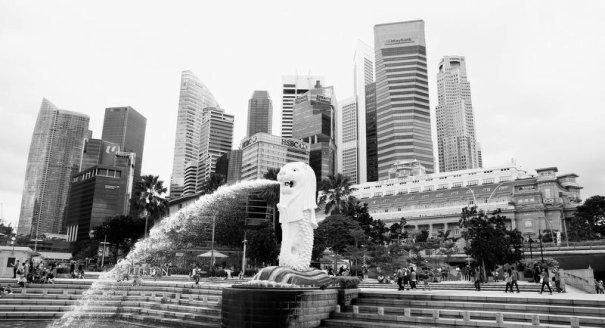 Сингапурский путь