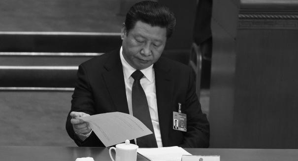 Пробелы в преобразованиях. Китай борется за продолжение реформ